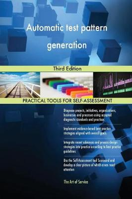 Automatic Test Pattern Generation Third Edition (Paperback)