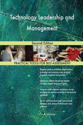 Technology Leadership and Management Second Edition (Paperback)