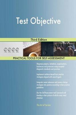 Test Objective Third Edition (Paperback)