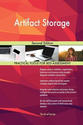 Artifact Storage Second Edition (Paperback)
