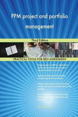Ppm Project and Portfolio Management Third Edition (Paperback)