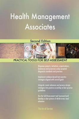 Health Management Associates Second Edition (Paperback)