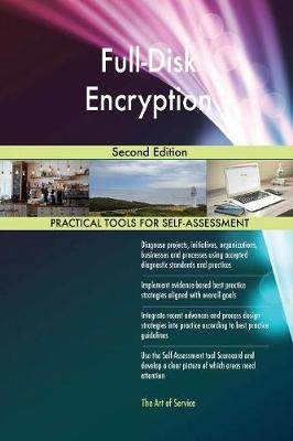 Full-Disk Encryption Second Edition (Paperback)