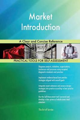 Market Introduction a Clear and Concise Reference (Paperback)