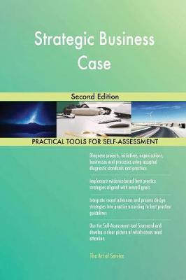 Strategic Business Case Second Edition (Paperback)