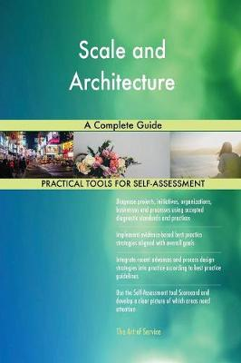 Scale and Architecture a Complete Guide (Paperback)