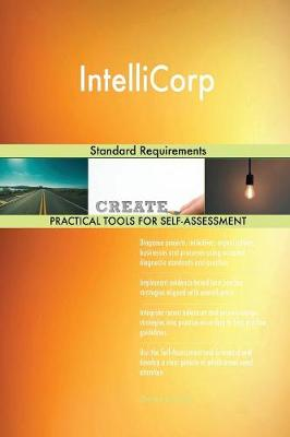Intellicorp Standard Requirements (Paperback)