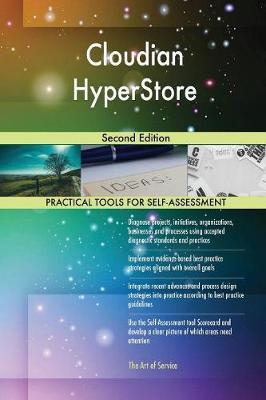 Cloudian Hyperstore Second Edition (Paperback)