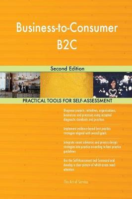 Business-To-Consumer B2c Second Edition (Paperback)