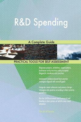 R&d Spending a Complete Guide (Paperback)