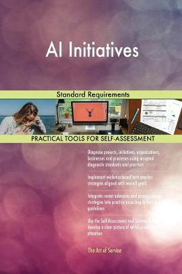 AI Initiatives Standard Requirements (Paperback)