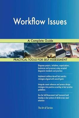 Workflow Issues a Complete Guide (Paperback)