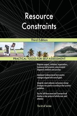 Resource Constraints Third Edition (Paperback)
