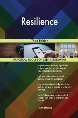 Resilience Third Edition (Paperback)