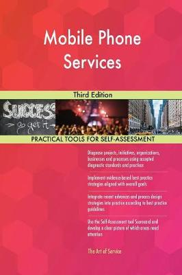 Mobile Phone Services Third Edition (Paperback)