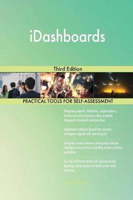 Idashboards Third Edition (Paperback)