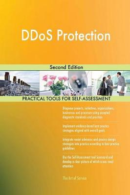 Ddos Protection Second Edition (Paperback)