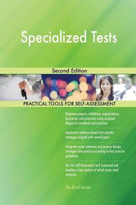 Specialized Tests Second Edition (Paperback)
