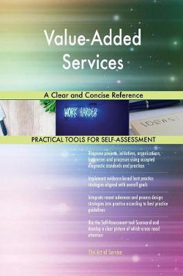 Value-Added Services a Clear and Concise Reference (Paperback)