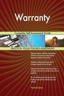 Warranty Complete Self-Assessment Guide (Paperback)