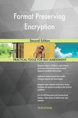 Format Preserving Encryption Second Edition (Paperback)