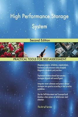 High Performance Storage System Second Edition (Paperback)