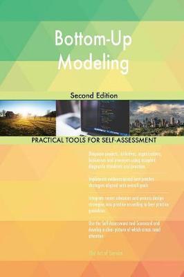 Bottom-Up Modeling Second Edition (Paperback)
