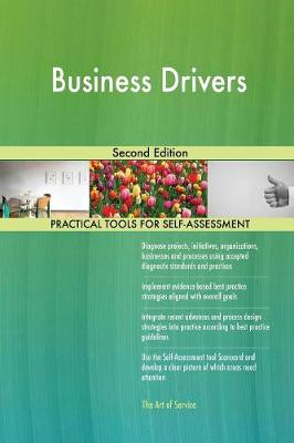 Business Drivers Second Edition (Paperback)