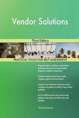 Vendor Solutions Third Edition (Paperback)