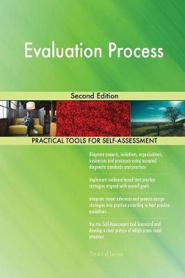 Evaluation Process Second Edition (Paperback)
