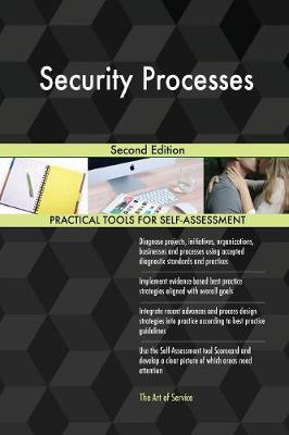 Security Processes Second Edition (Paperback)