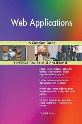 Web Applications a Complete Guide (Paperback)