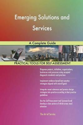 Emerging Solutions and Services a Complete Guide (Paperback)