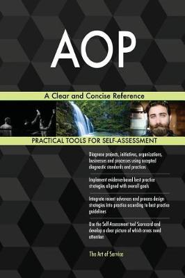 Aop a Clear and Concise Reference (Paperback)