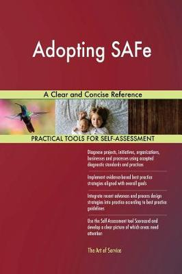 Adopting Safe a Clear and Concise Reference (Paperback)
