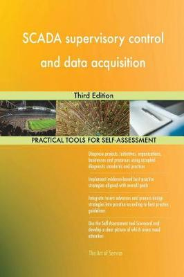 Scada Supervisory Control and Data Acquisition Third Edition (Paperback)