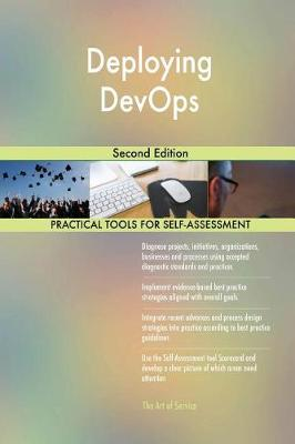 Deploying Devops Second Edition (Paperback)