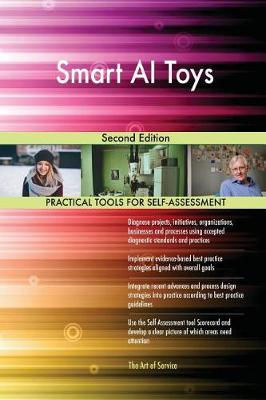 Smart AI Toys Second Edition (Paperback)