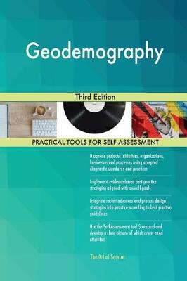 Geodemography Third Edition (Paperback)