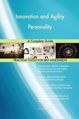 Innovation and Agility Personality a Complete Guide (Paperback)