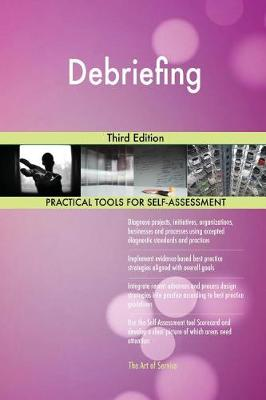 Debriefing Third Edition (Paperback)
