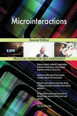 Microinteractions Second Edition (Paperback)