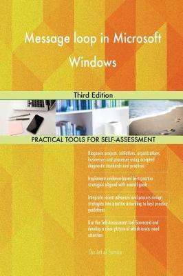 Message Loop in Microsoft Windows Third Edition (Paperback)