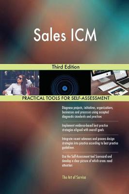 Sales ICM Third Edition (Paperback)