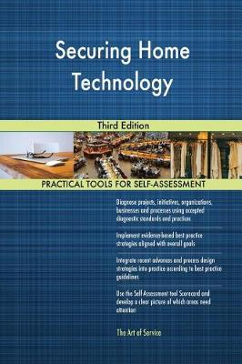 Securing Home Technology Third Edition (Paperback)