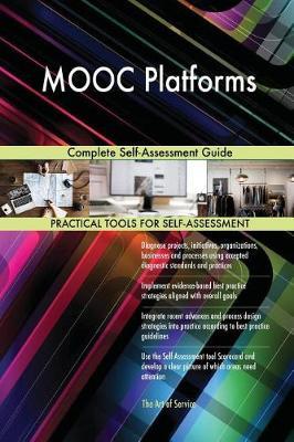 Mooc Platforms Complete Self-Assessment Guide (Paperback)