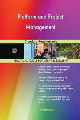 Platform and Project Management Standard Requirements (Paperback)