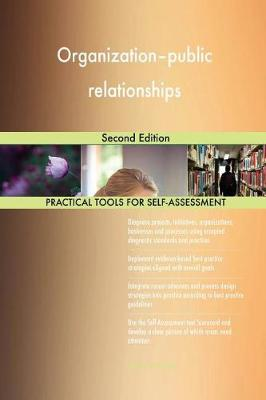 Organization-Public Relationships Second Edition (Paperback)
