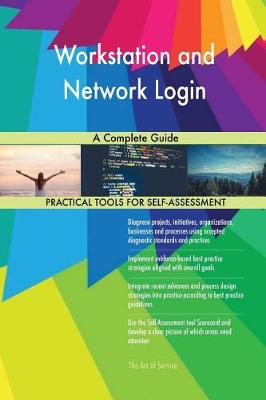 Workstation and Network Login a Complete Guide (Paperback)
