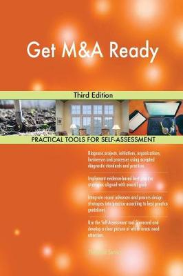 Get M&A Ready Third Edition (Paperback)